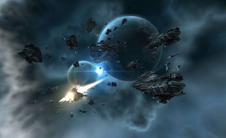 《流浪地球》撬动中国科幻游戏是不是个伪命题?