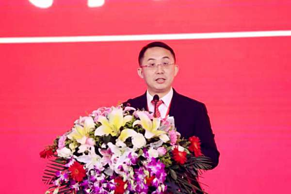 金融客主席杨大勇:坐拥天时、地利、人和,金融客需砥砺前行,造福中国