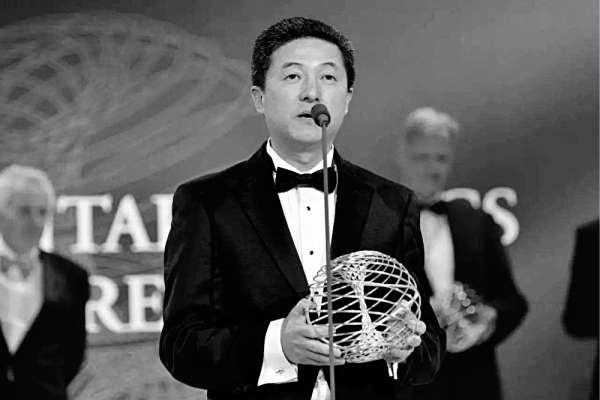 哀悼!知名华裔物理学家张首晟去世,享年55岁