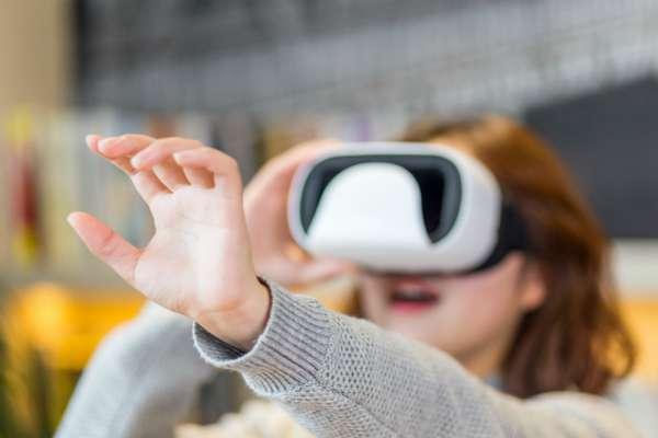 当AR/VR新科技遇到IP传统形象,能否走向成功?