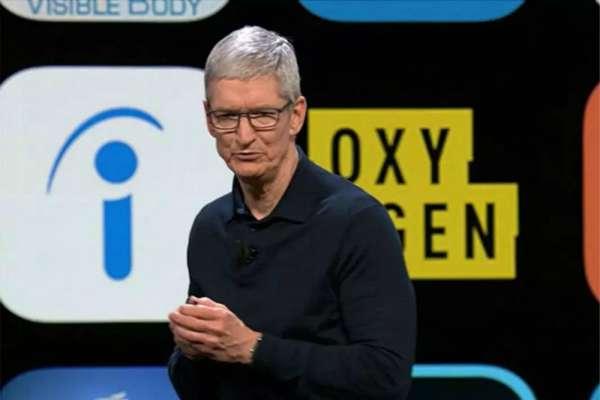 """这一次,苹果彻底""""软""""了"""