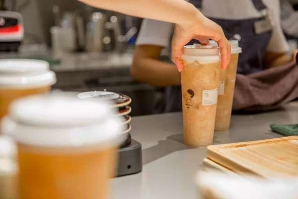 喜茶又获高瓴投资,估值暴涨8成后,新茶饮江湖战况再升级