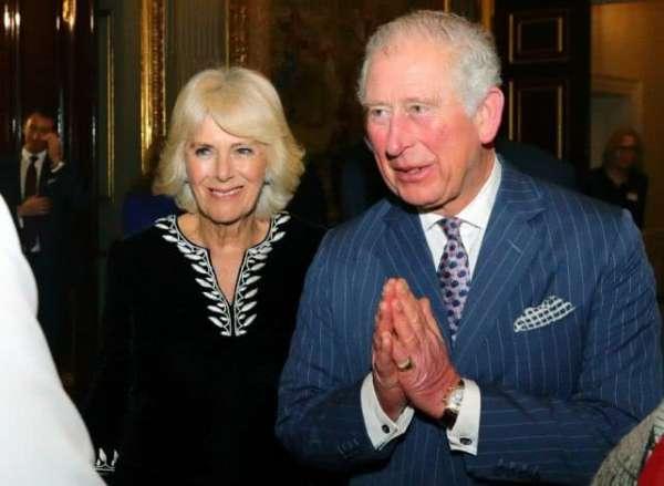 英国查尔斯王子新冠肺炎检测呈阳性