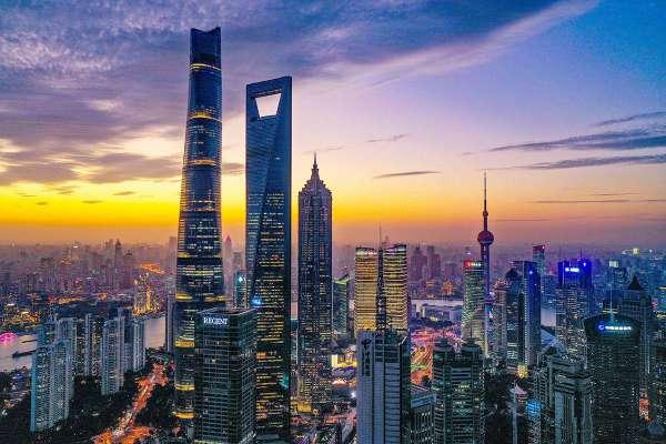 中央:上海浦东将打造社会主义现代化建设引领区