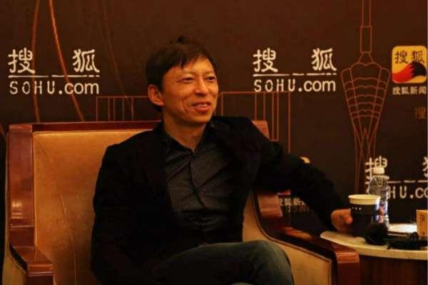 专访张朝阳丨视频内容战争,不会是赢家通吃的局面