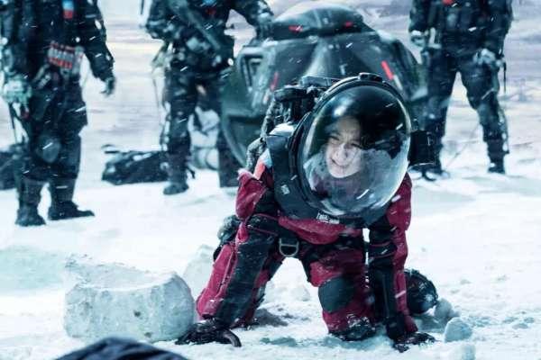 当《流浪地球》冲过2亿:中国的科幻大片为什么来得这么晚?