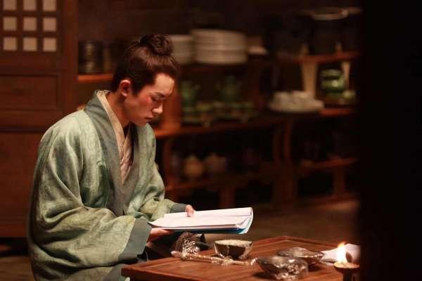 为了看懂《长安十二时辰》,我和导演曹盾聊了聊