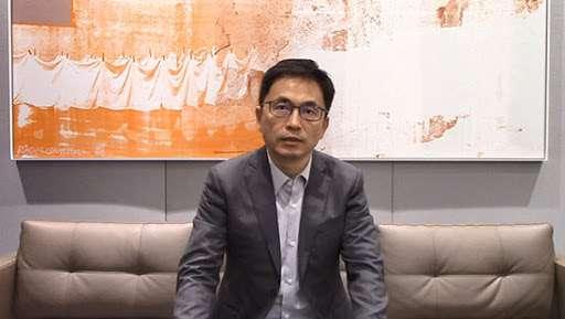 高瓴张磊:最大的风控是选人,我们不和重小利、玩零和游戏的人合作