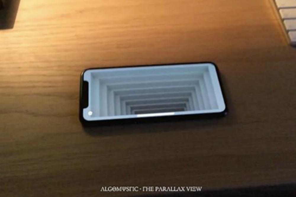 哇塞,这样的iPhone