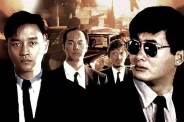 《英雄本色》重映3天2000万票房,中国影迷的情怀还能挖掘多少钱?