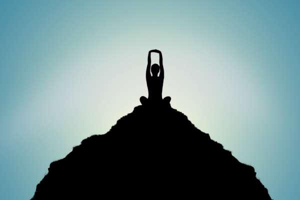 为什么顶级科技公司热爱打坐冥想?