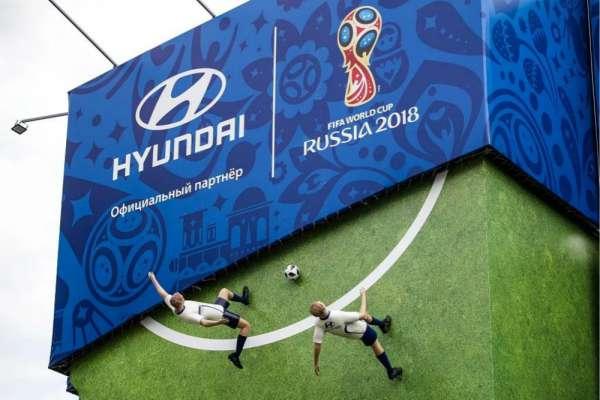 世界杯这么热,从优酷可口可乐王者荣耀到抽油烟机,都没闲着