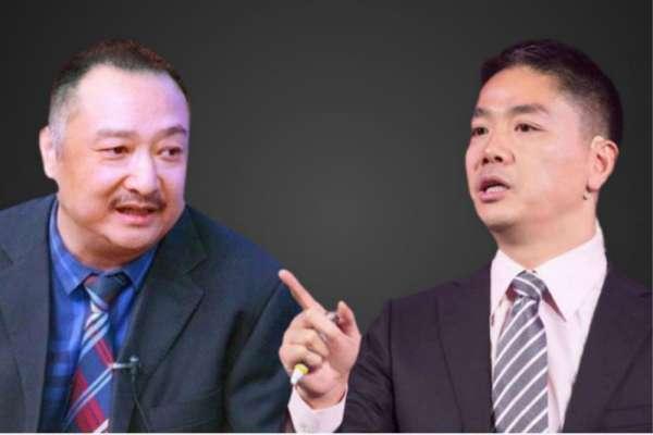 """索赔3亿,他与""""兄弟""""刘强东反目成仇"""