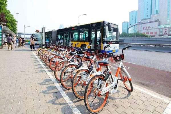 只有融不到钱的共享单车能活下来