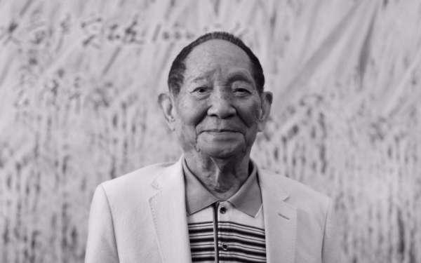 袁隆平逝世,享年91岁