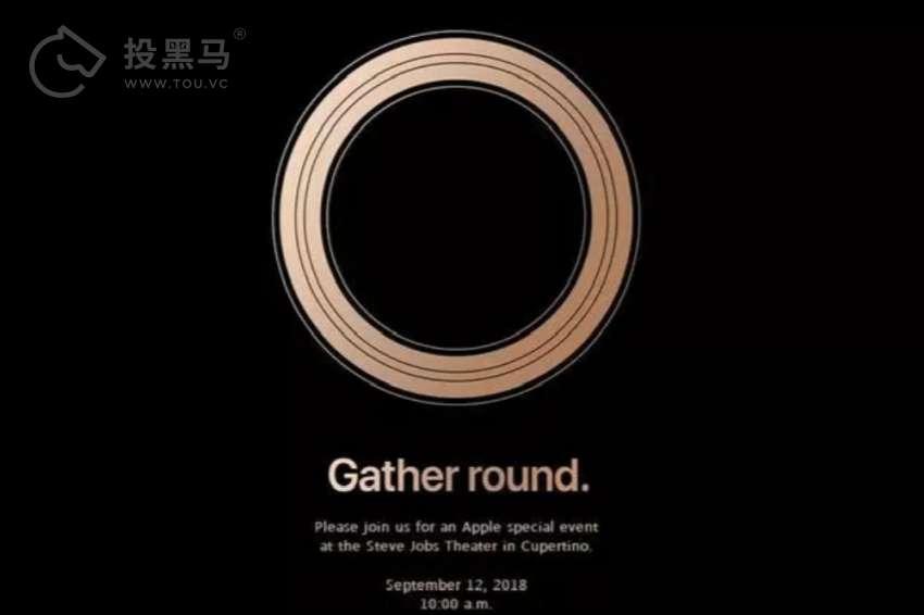 苹果新品发布会前瞻,双卡iPhone了解一下