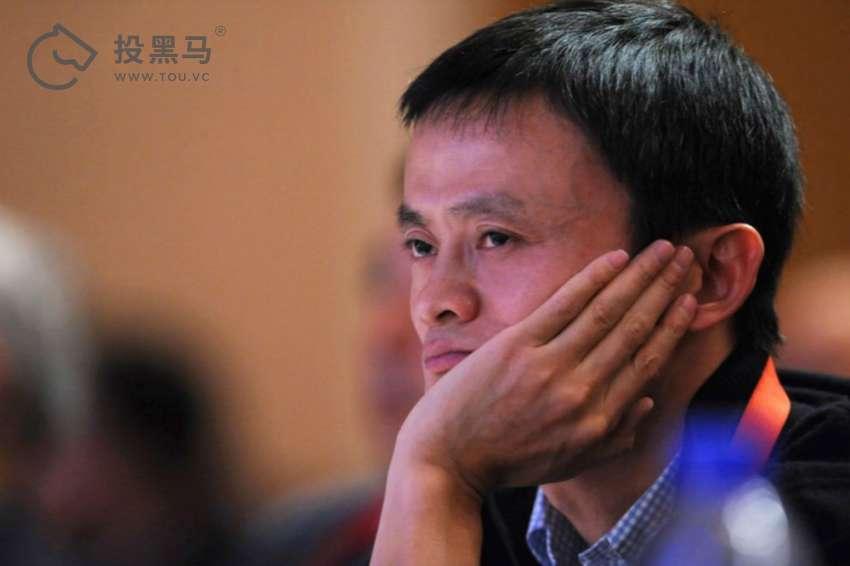 马云再成中国首富,刘强东每天缩水1亿