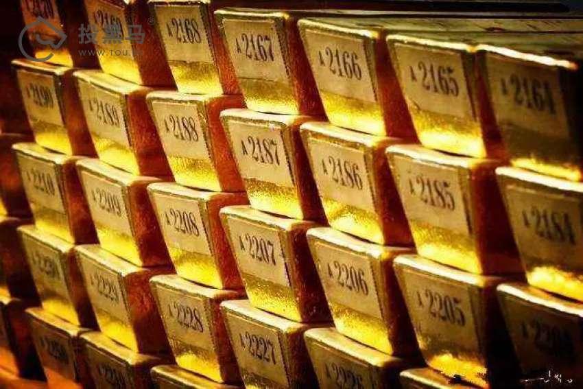 黄金涨价背后:金手镯一年涨价5000块,中国大妈七年可赚70亿美元