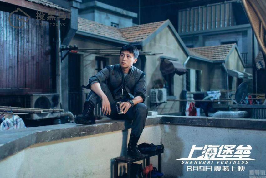 砸下3.6亿,《上海堡垒》垮了,导演刚刚道歉了