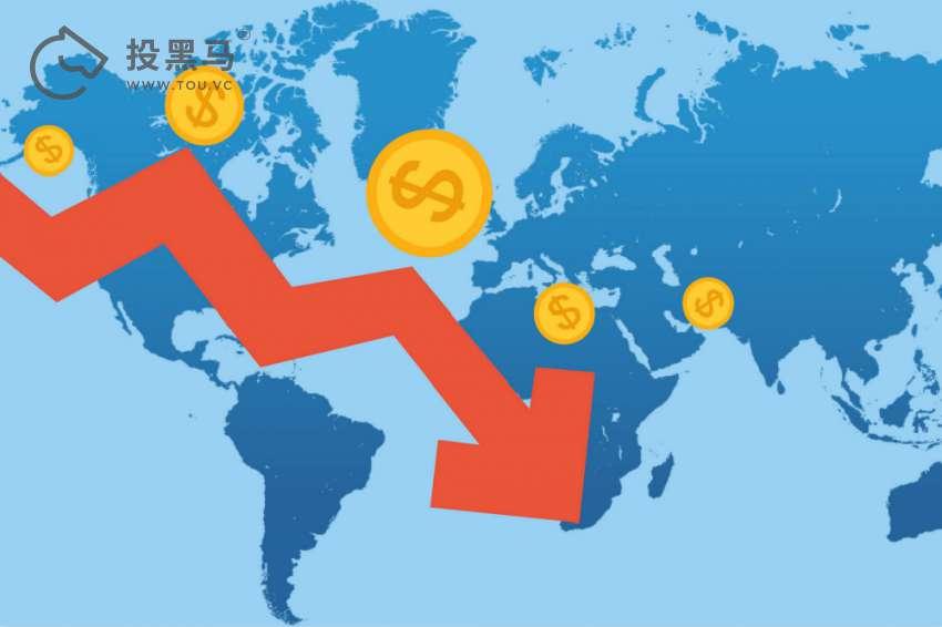 美股、欧股、油价暴跌,全球金融海啸重现?!