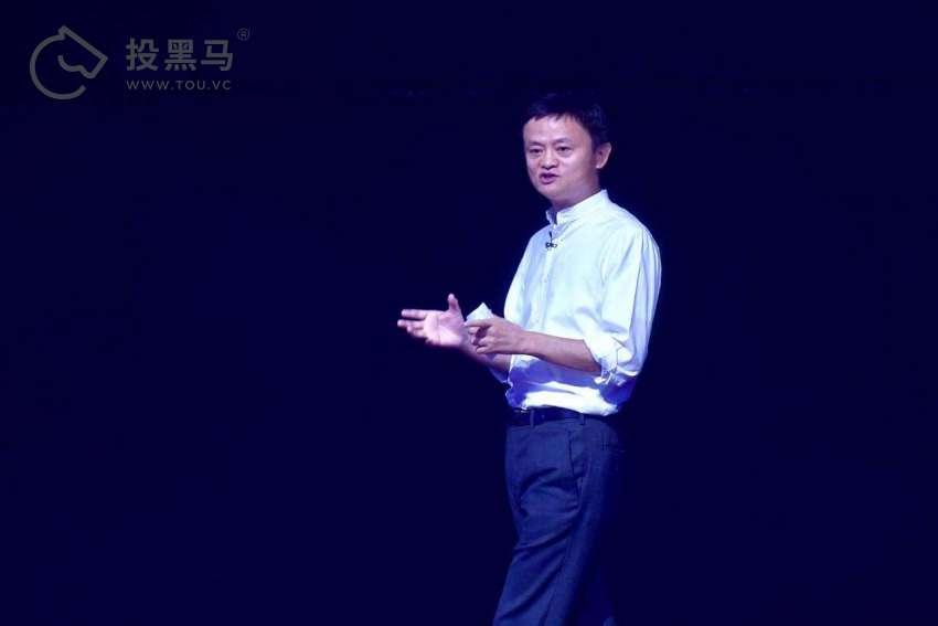马云最新访谈:未来10年,有这5种特质的人,将走得更远