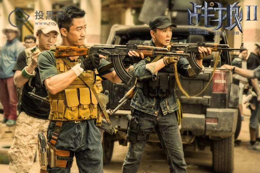 比起世界第一,中国电影更要做的是这些…