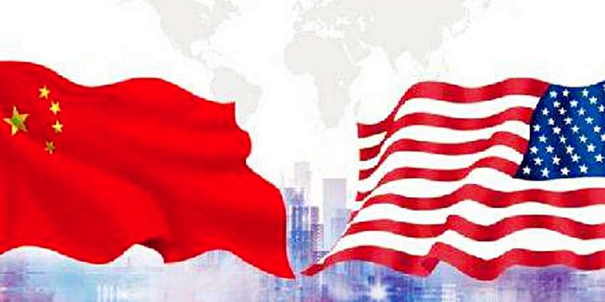 历时58天,中美贸易战落幕:特朗普沉默,到底谁是赢家?