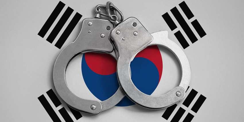 """韩国""""N号房""""事件背后,""""厌女症""""群体在狂欢"""