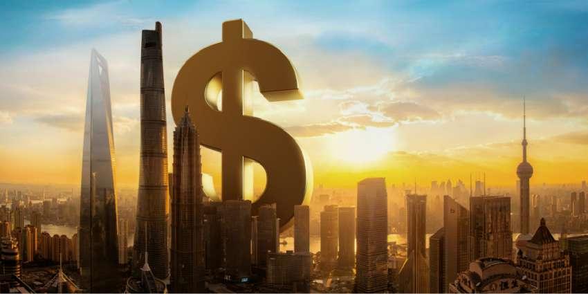 我们正在经历一场史无前例的金融大出清,中国经济出现5个重大变化