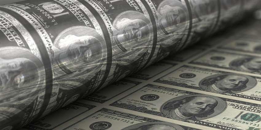 万物暴涨,美国陷入严重通胀